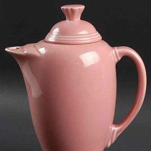 Fabulous Vintage Fiestaware Coffee Pot